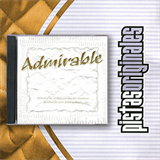 Admirable - Pistas Originales