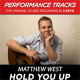 Hold You Up (Performance Tracks) (EP)