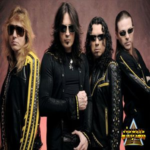 The Yellow And Black Attack Stryper Descargar Download